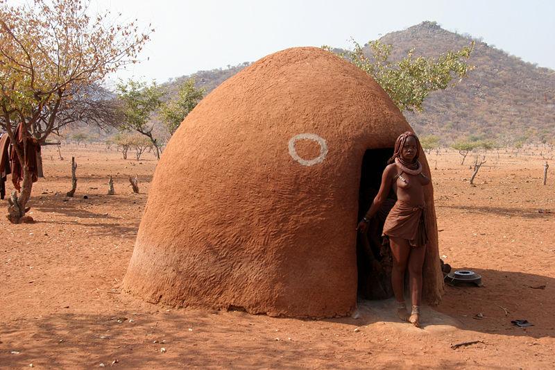 Африка фото ню 96766 фотография